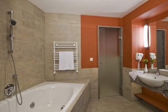 - Danubius+Health+Spa+Resort+Bradet - hotel Sovata
